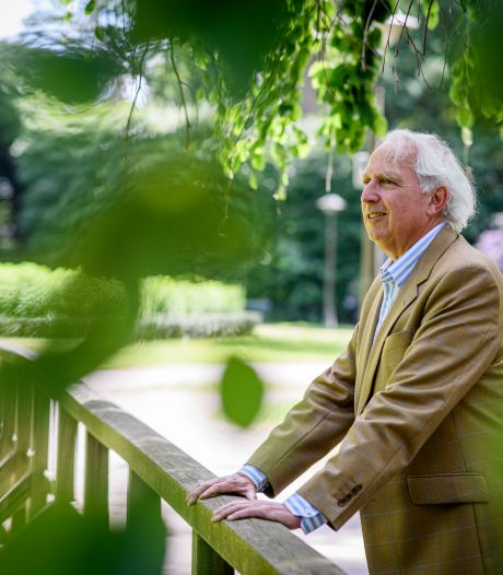 Raadslid Joost Nijhuis uit Enschede wil de ambassadeur voor Twente worden in de Tweede Kamer