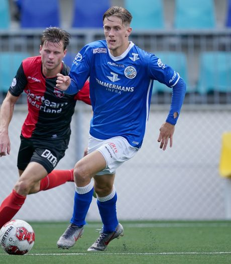 Kritische Don Bolsius wil zijn kans bij FC Den Bosch nu wel grijpen