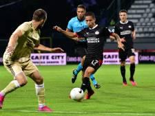 PSV loot Galatasaray in de tweede voorronde van de Champions League