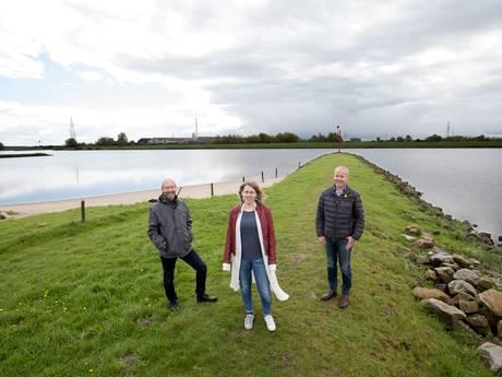 Met sulfaat vervuild grondwater gaat door pijpleiding de Rijn in