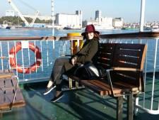 Ans verhuisde van Utrecht naar Istanbul: 'Je bent hier nooit overdressed'