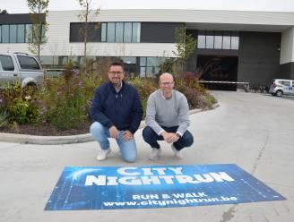 """Denderleeuw krijgt eerste City Nightrun doorheen zestien gebouwen: """"Denderleeuw op positieve manier in de kijker zetten"""""""