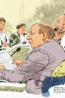 Politiemol Mark M. krijgt 5 jaar cel voor omkoping en lekken van geheime informatie