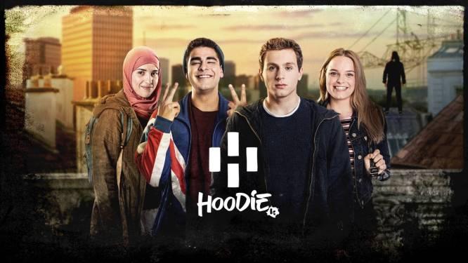 Ketnet-fictiereeks 'Hoodie' gaat internationaal in meer dan 70 landen