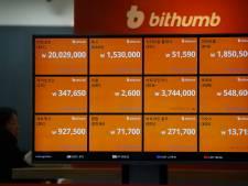 Cryptomuntbeurs Bithumb gehackt: voor 25 miljoen euro aan buit
