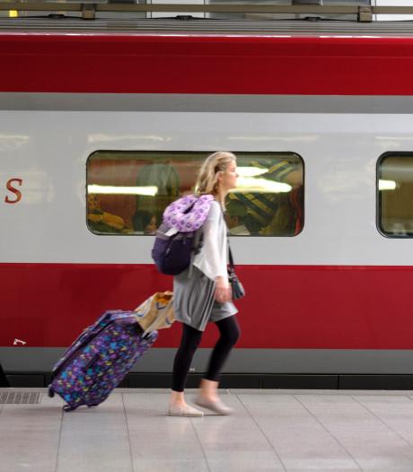 ProRail roept Timmermans op: neem treinen op in klimaatplannen EU