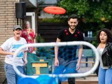 Stadsdeel Escamp krijgt als Haags Sportkwartier steeds meer vorm: 'Verbinding en verbroedering'