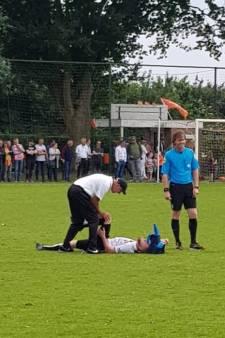 Zwarte pinkstermaandag voor Betuwse voetbalclubs: Bemmel onderuit door eigen doelpunt, Spero mist penalty en verliest, Jonge Kracht mist promotie
