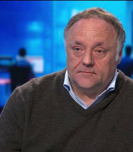"""Marc Van Ranst: """"Le couvre-feu à 20h est un moyen de mettre fin aux fêtes clandestines"""""""