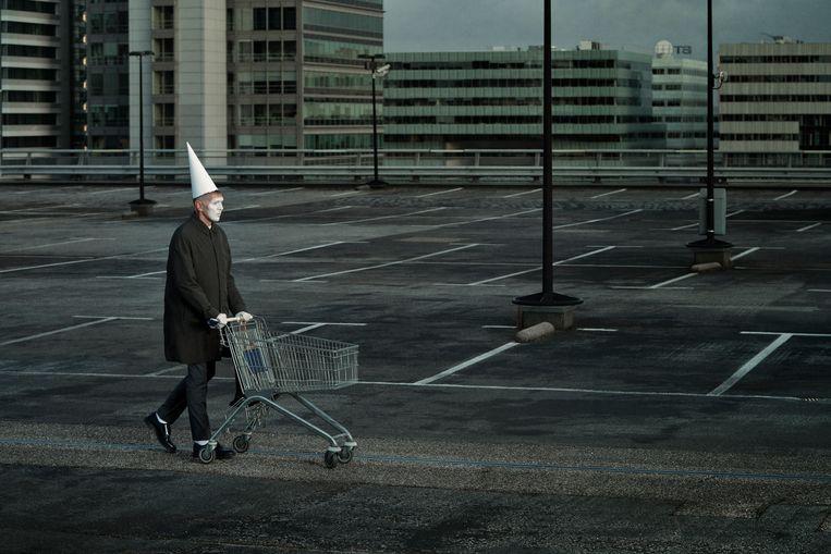 Erwin Olaf op AntwerpPhoto, van 26 juni t.e.m. 26 september. Beeld Erwin Olaf