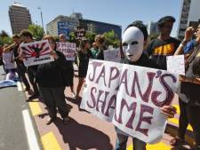 Wereldwijd protest tegen Japanse walvisjacht
