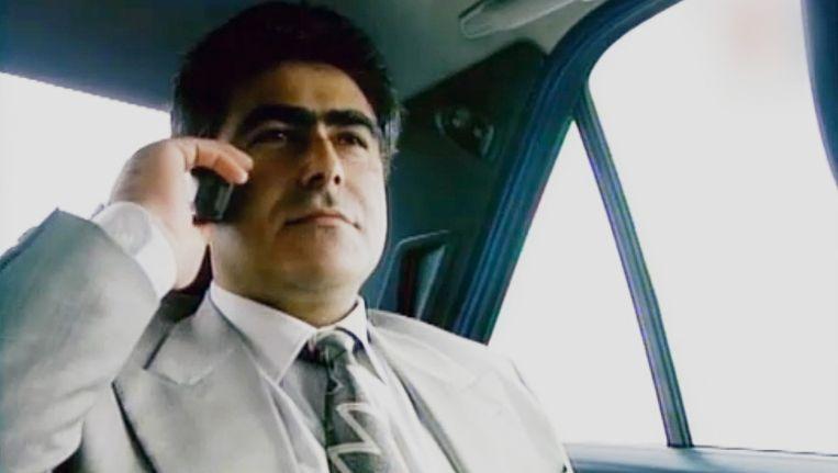 Huseyin Baybasin. Beeld Videostill Eénvandaag