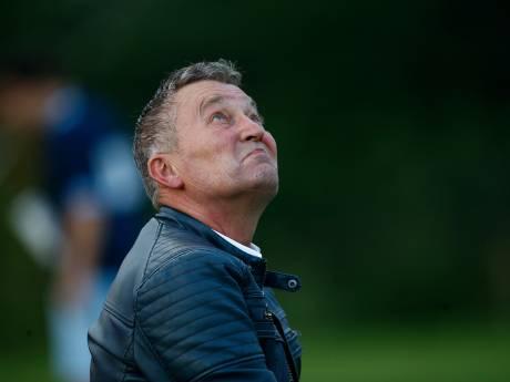 Bij SC Doesburg vertrokken Bob Hartemink meert aan bij Dierensche Boys