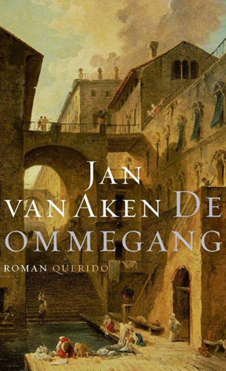 Jan van Aken - De ommegang. Beeld RV