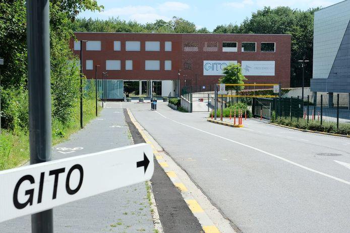 Eén van de scholen die zich dicht bij de geplande locatie van de nieuwe McDonald's in Tervuren bevindt.