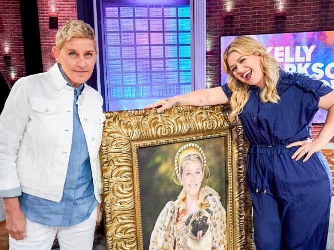 Na vechtscheiding en rechtszaak: wordt Kelly Clarkson de nieuwe Ellen DeGeneres?