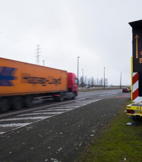 Scheldelaan in Antwerpse haven wordt fietsvriendelijker