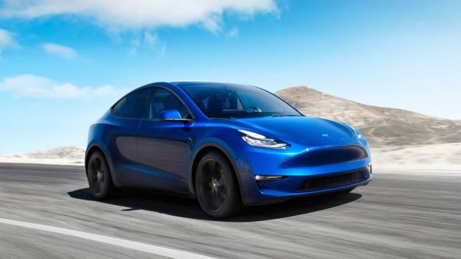 Nieuwe Tesla Model Y (eindelijk) in Nederland: vanaf 65.000 euro