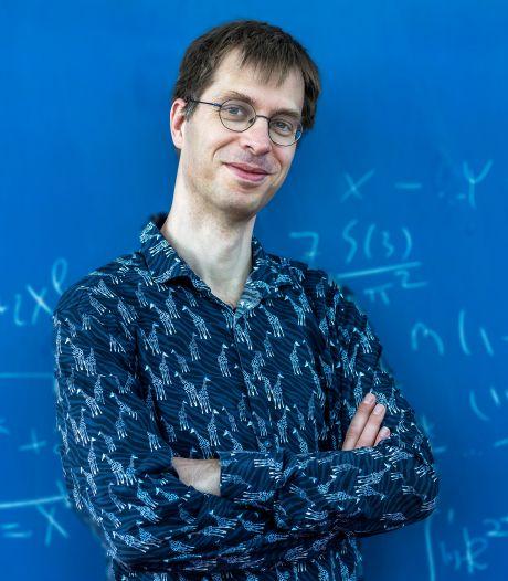 Wiskundige Martin rekent uit: als we blijven vaccineren zijn we ná de zomer van de vervelende maatregelen af