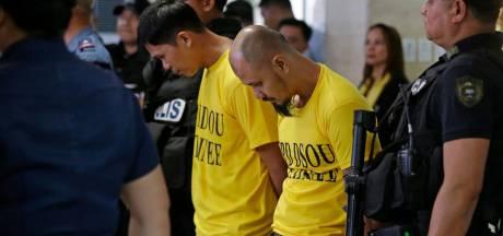 Les Philippines en alerte terroriste après l'attentat déjoué à Manille