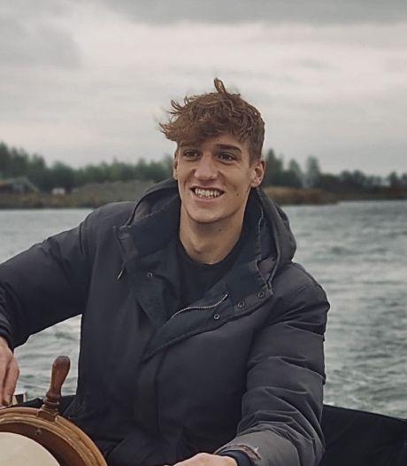 Na valse start heeft Pieter (25) alsnog zijn passie ontdekt met geliefde typetjes op TikTok
