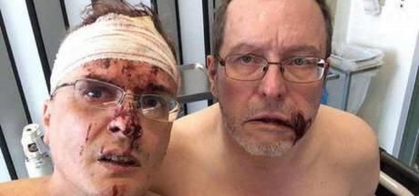 Travaux d'intérêt général et prison avec sursis pour l'agression d'un couple homosexuel