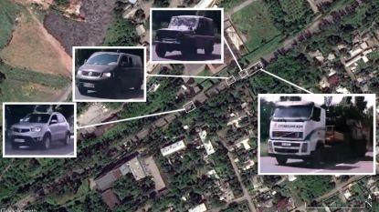 Hoe een digitaal kruimelspoor naar de verdachten van het neerhalen van vlucht MH17 leidde