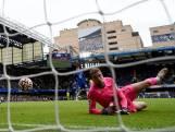 Check hier hoe Tim Krul zeven Chelsea-goals om zijn oren krijgt