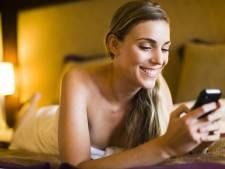 Sexting: bijna iedereen in Amerika doet het