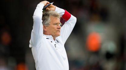 """Bölöni hoopt nog op ommekeer, maar houdt rekening met vierde plek: """"Barragematch zou extreem moeilijk worden"""""""