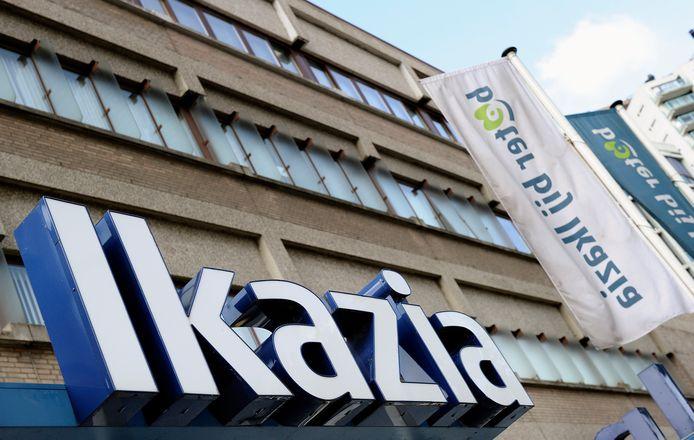 Het Ikazia Ziekenhuis heeft een 86-jarige patiënt uit de Hoeksche Waard positief getest op het coronavirus.