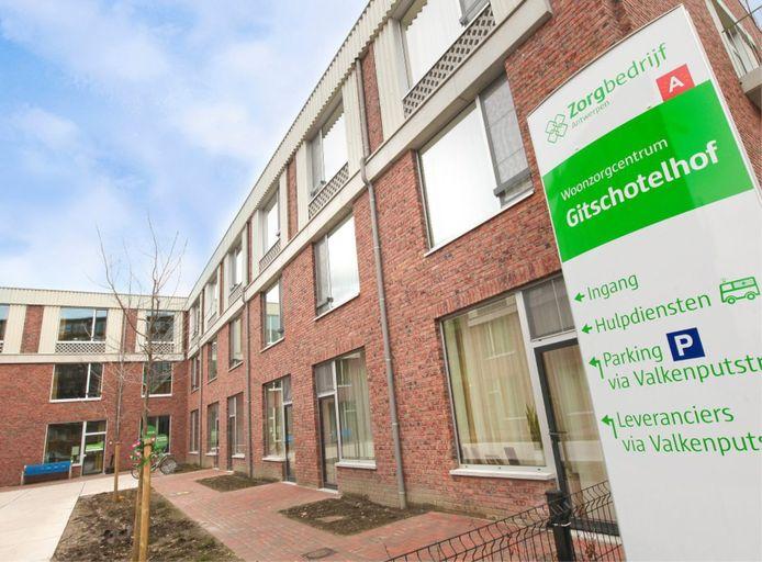 Het Zorgbedrijf Antwerpen heeft 19 woonzorgcentra, waaronder het Gitschotelhof in Borgerhout.