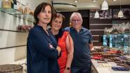 """Miriam (64) en Robert (66) gaan na 40 jaar en 3 bloeiende middenstandszaken in Zele met pensioen: """"Zouden het zo opnieuw doen"""""""