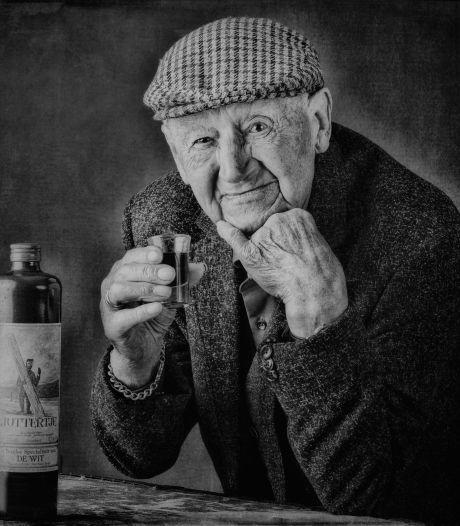 Achterhoeker Teun Elshof (102) kende hét geheim om gezond oud te worden