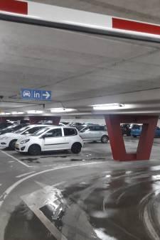 Storing in Bossche parkeergarages duurt voort: gemeente zegt 25.000 euro mis te lopen