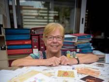 Veldhovense verzamelde 175.000 geboortekaartjes, maar privacyregels gooien nu roet in 't eten