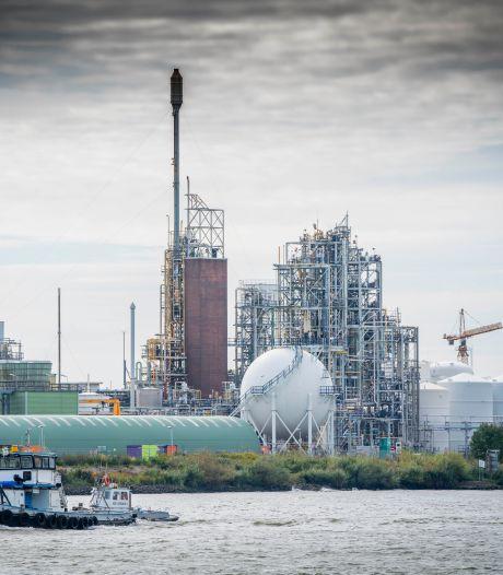 Provincie: Chemours moet uitstoot pfas sneller terugdringen