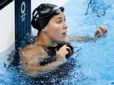 Ranomi Kromowidjojo te sterk voor olympisch kampioene in Doha