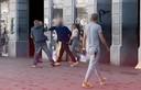"""Une bande de """"fous furieux"""" terrorise le Parvis de Saint-Gilles"""