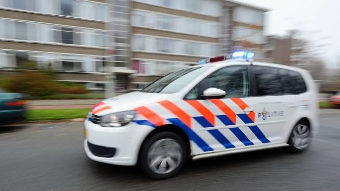 Politie rukt 19 keer uit tijdens oud en nieuw, vier mensen aangehouden