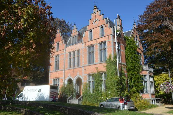 't Kasteeltje in Denderleeuw