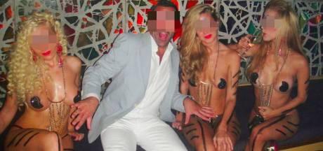 Nu ook Antwerpse vastgoedman en vennoot van horecabaas aangehouden in dossier rond smokkel van 3,2 ton cocaïne