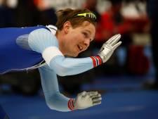 Noorse schaatsers Pedersen en Nilsen gewond bij fietsongeluk