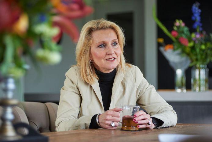 Caroline van den Elsen (52) uit Eerde wordt de nieuwe burgemeester van Boekel.