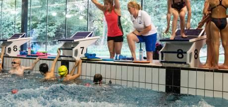 Nijmeegse zwemclub heeft internationale ambities met nieuwe bad: 'Moet meer zijn dan alleen een bak water'