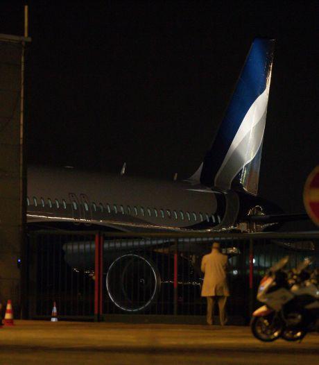 Rapatriement de Belges depuis la Chine: comment s'est déroulée l'opération