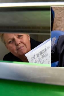 Post voor Henk Krol stiekem opengemaakt op gemeentehuis Woerden: 'Schending van briefgeheim'