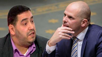 """N-VA wil partij Islam verbieden: """"Ik walg van deze partij"""""""