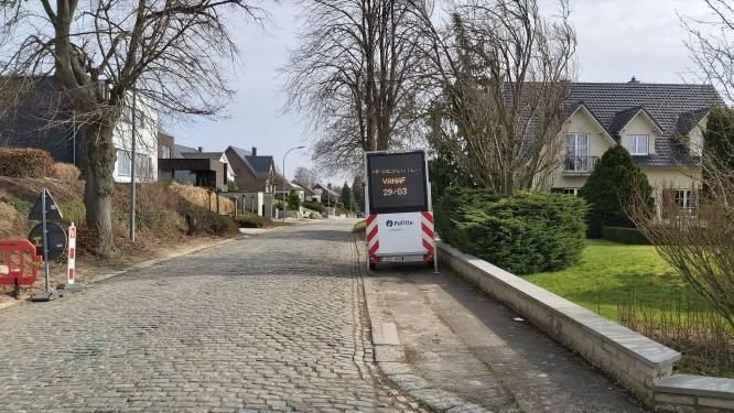 Kauterhof afgesloten vanaf 29 maart