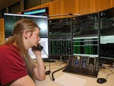 ProRail zoekt nieuwe treinverkeersleiders, anders minder treinen op het spoor